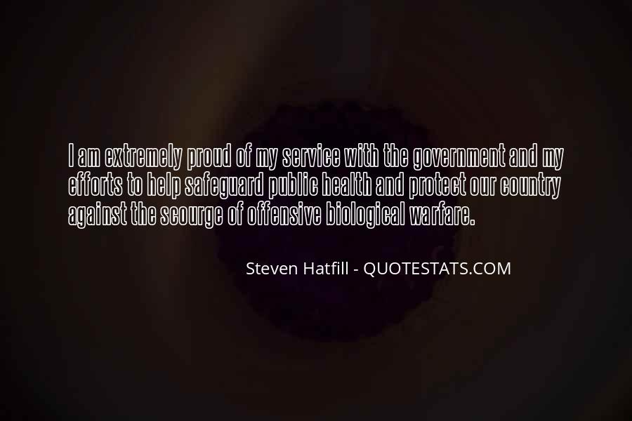 Quotes About Proud Of Your Country #1292988