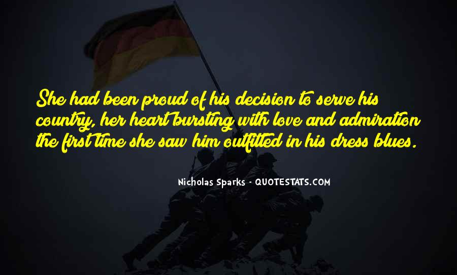 Quotes About Proud Of Your Country #1469779