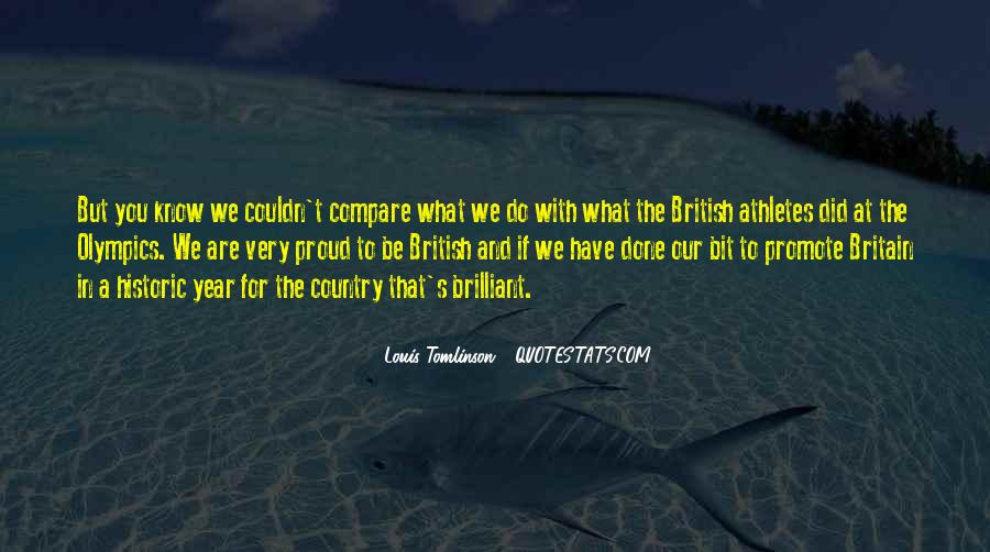 Quotes About Proud Of Your Country #153003