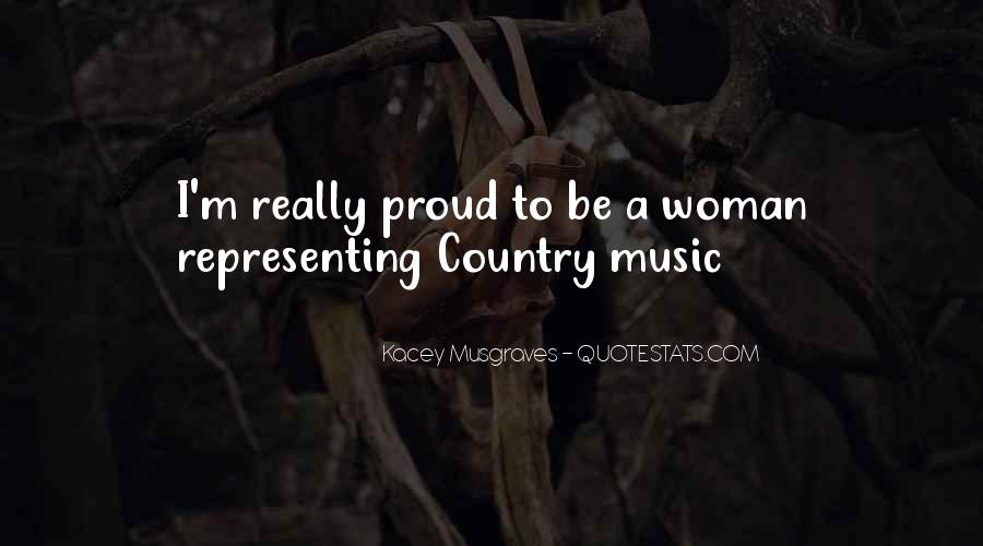 Quotes About Proud Of Your Country #155886
