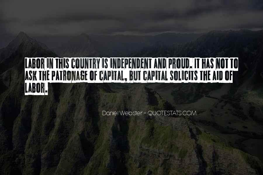 Quotes About Proud Of Your Country #359966