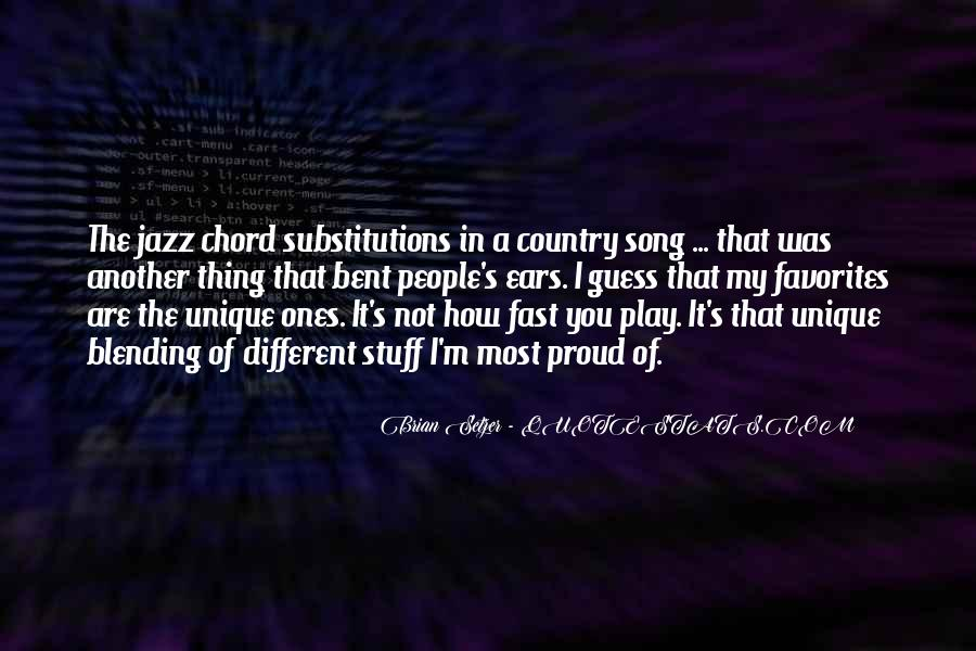 Quotes About Proud Of Your Country #418182
