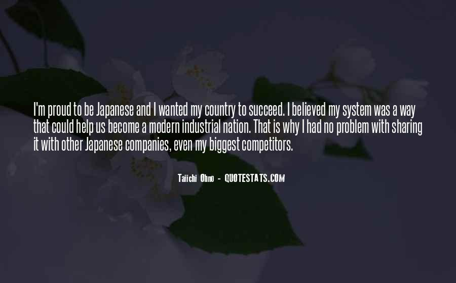 Quotes About Proud Of Your Country #4542