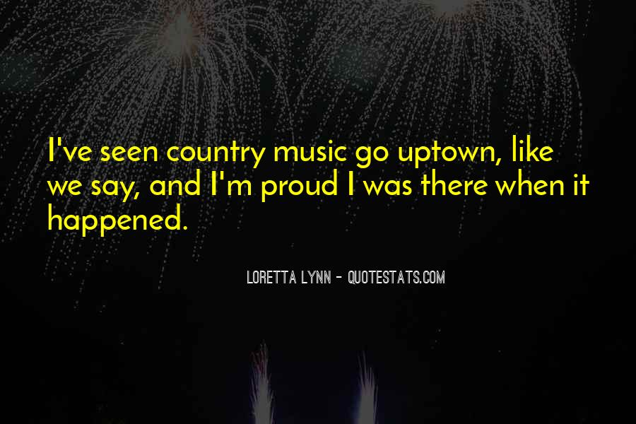 Quotes About Proud Of Your Country #644319