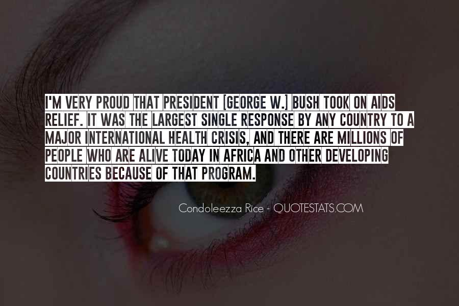 Quotes About Proud Of Your Country #806742