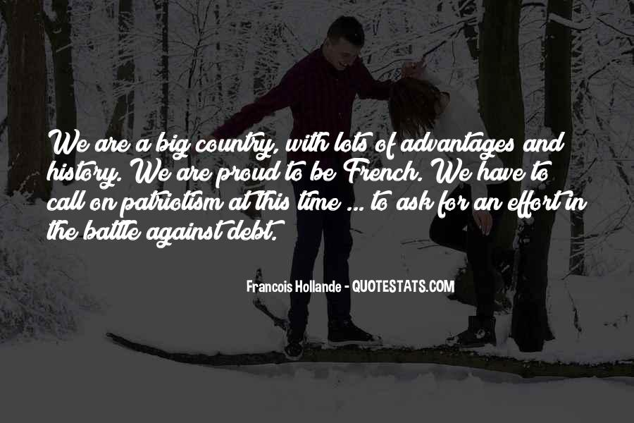 Quotes About Proud Of Your Country #842788