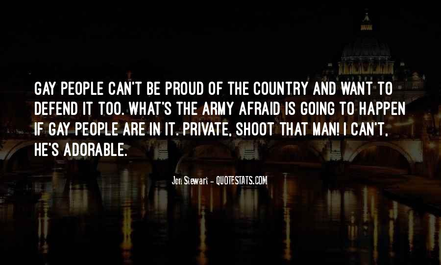 Quotes About Proud Of Your Country #904568
