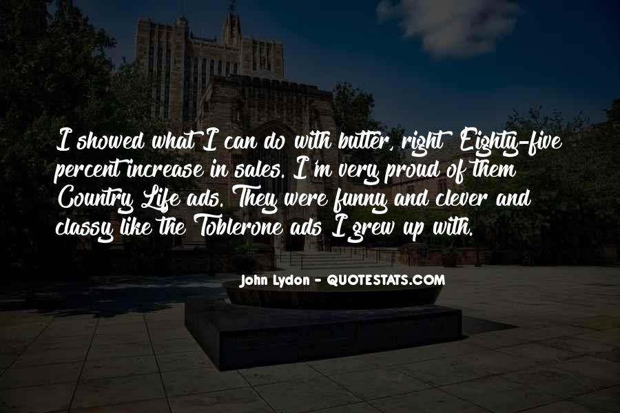 Quotes About Proud Of Your Country #999766