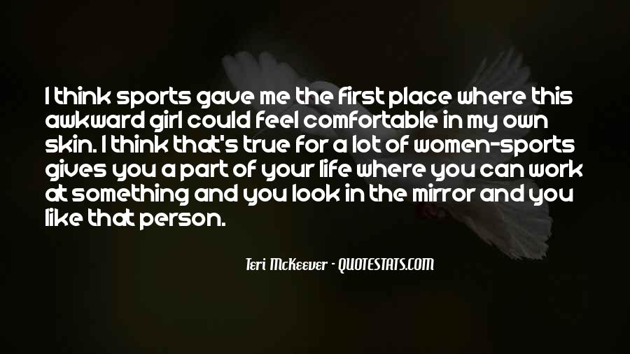 Quotes About Sports Person #1245158