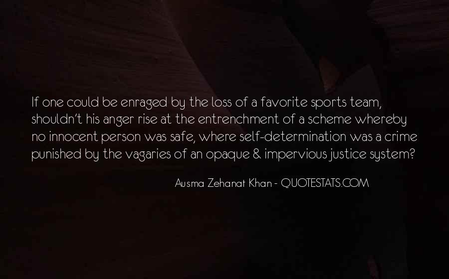 Quotes About Sports Person #1299778