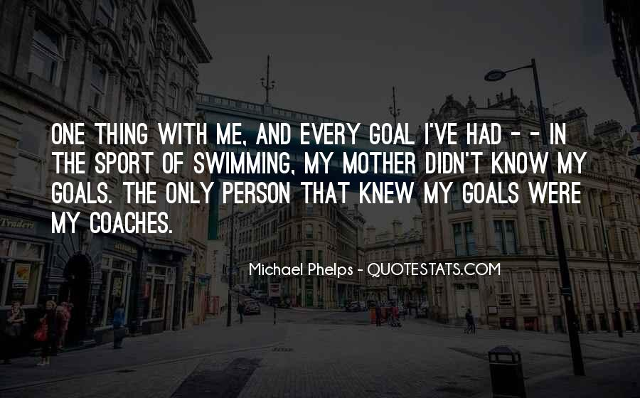 Quotes About Sports Person #1589706