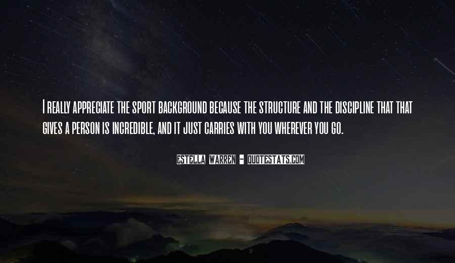 Quotes About Sports Person #1675070