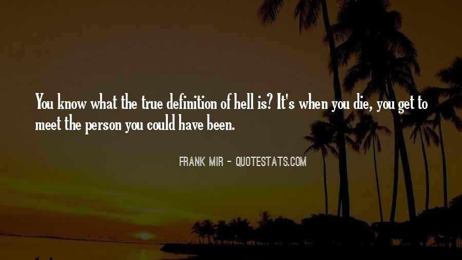 Quotes About Sports Person #314420