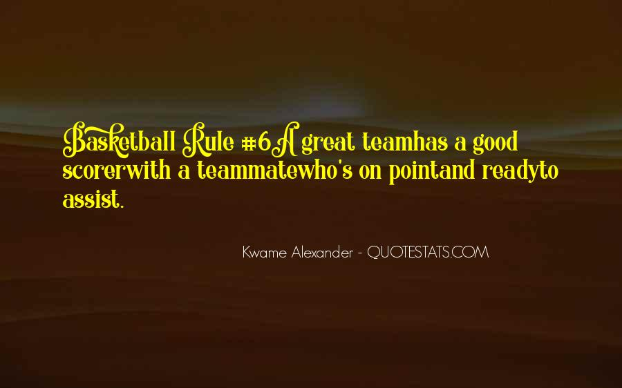 Quotes About Sports Person #963827