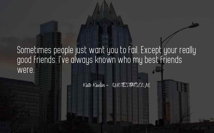 Quotes About Really Friends #19241