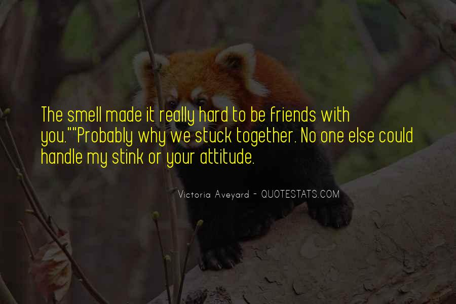 Quotes About Really Friends #88330