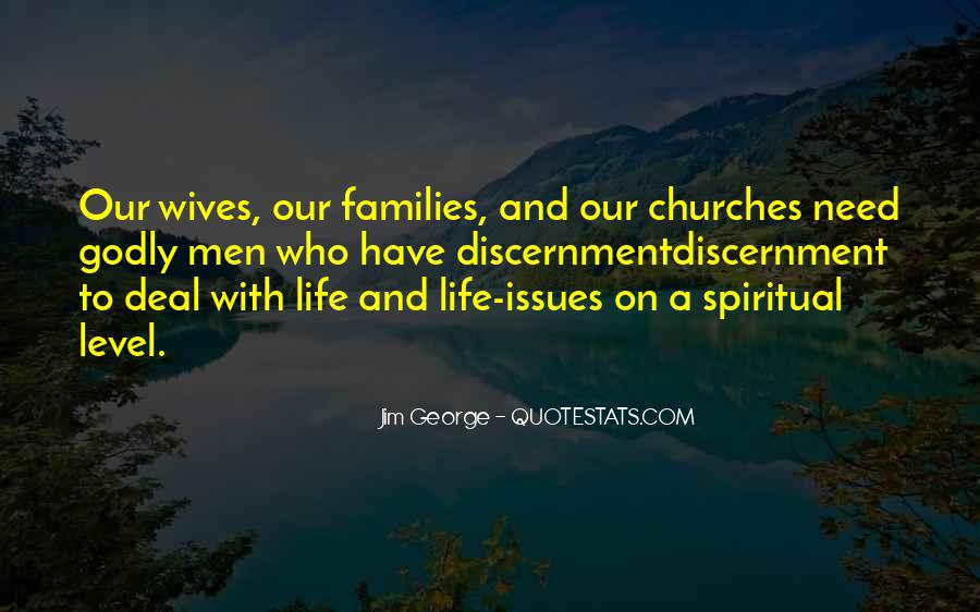 Quotes About Discernment Christian #479805