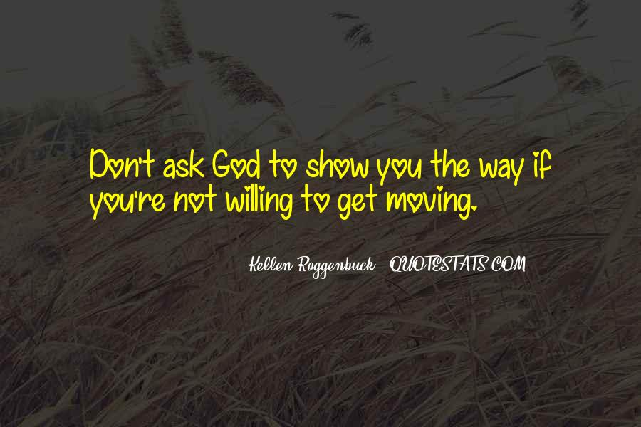Quotes About Discernment Christian #670071