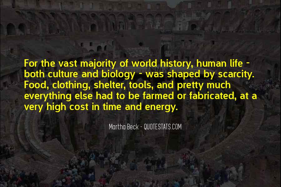 Quotes About Scarcity Of Time #1129113