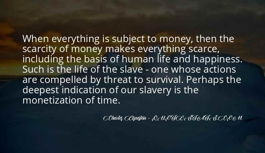 Quotes About Scarcity Of Time #596970
