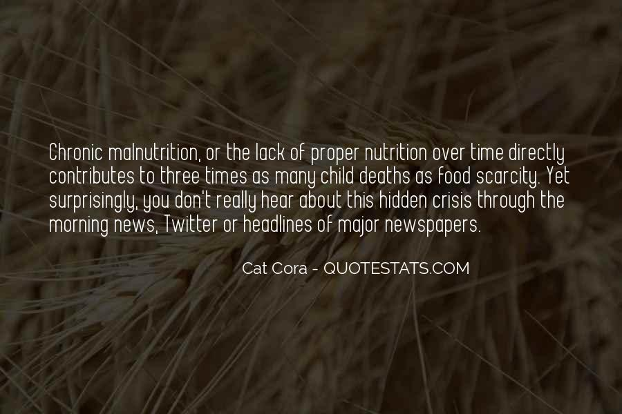 Quotes About Scarcity Of Time #937152