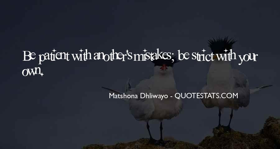 Quotes About Sorry For My Mistakes #1370