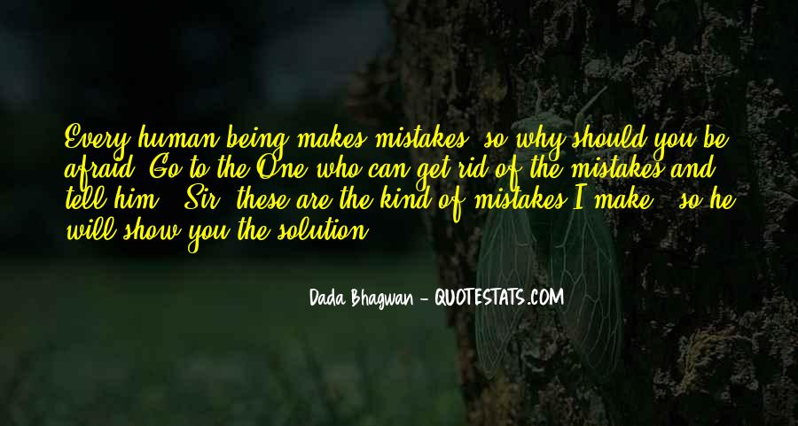 Quotes About Sorry For My Mistakes #1627