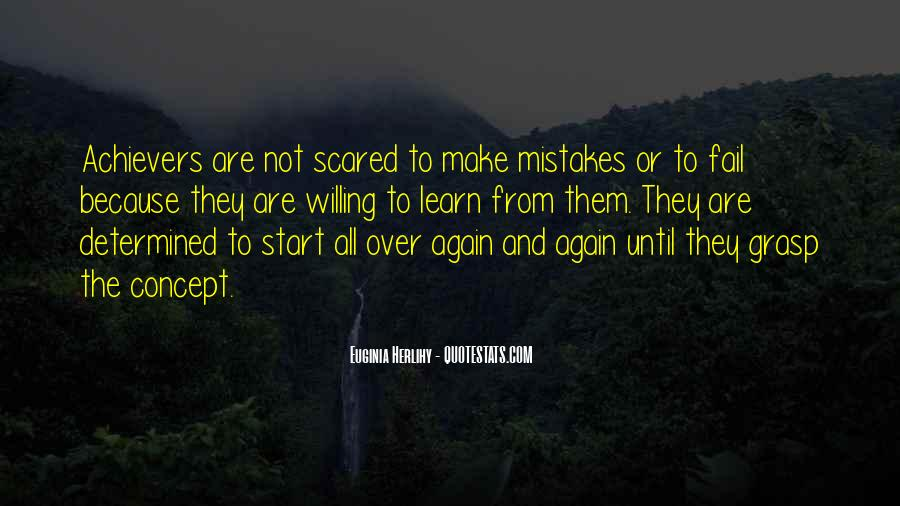 Quotes About Sorry For My Mistakes #2711