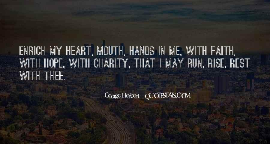 Quotes About Running Your Mouth Too Much #429065
