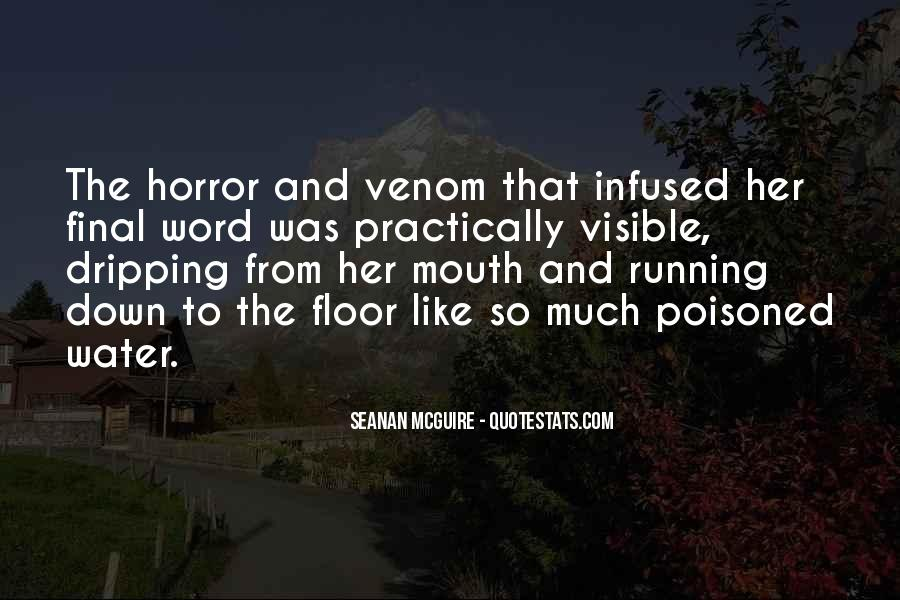 Quotes About Running Your Mouth Too Much #977667