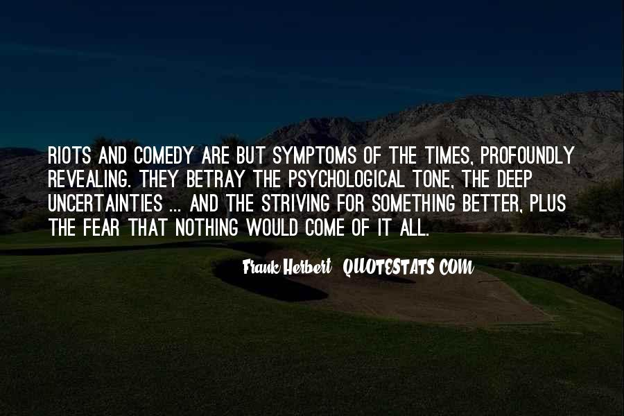 Quotes About Striving For Better #735881