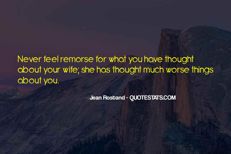 Quotes About Things Getting Worse #127544
