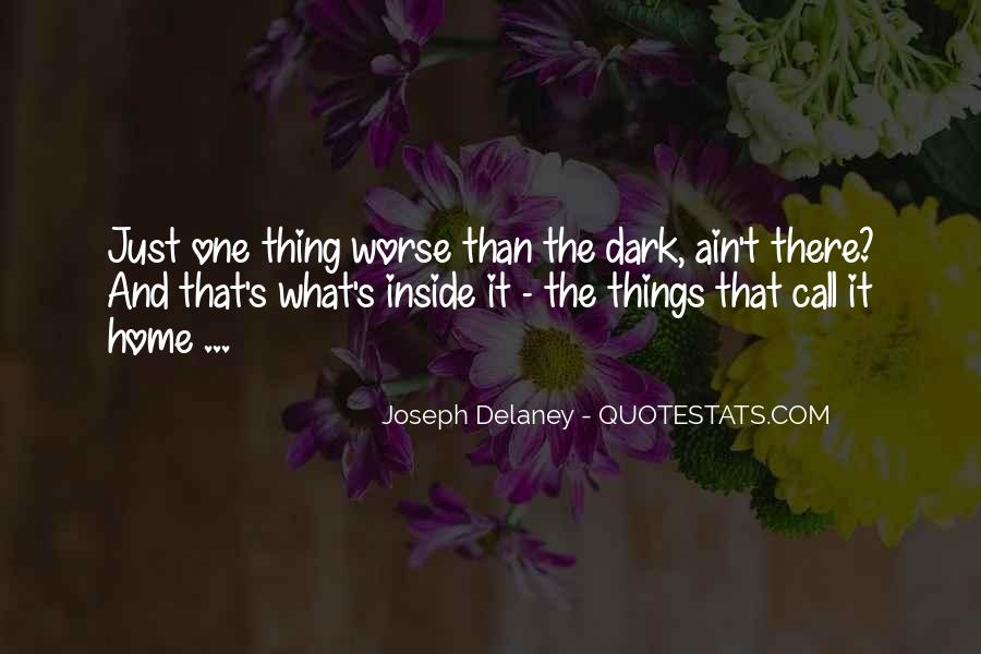 Quotes About Things Getting Worse #157583