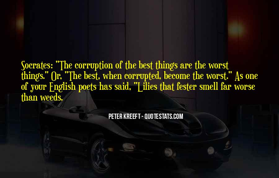 Quotes About Things Getting Worse #230510