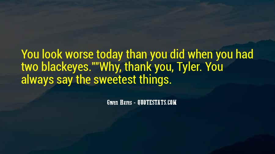Quotes About Things Getting Worse #33424