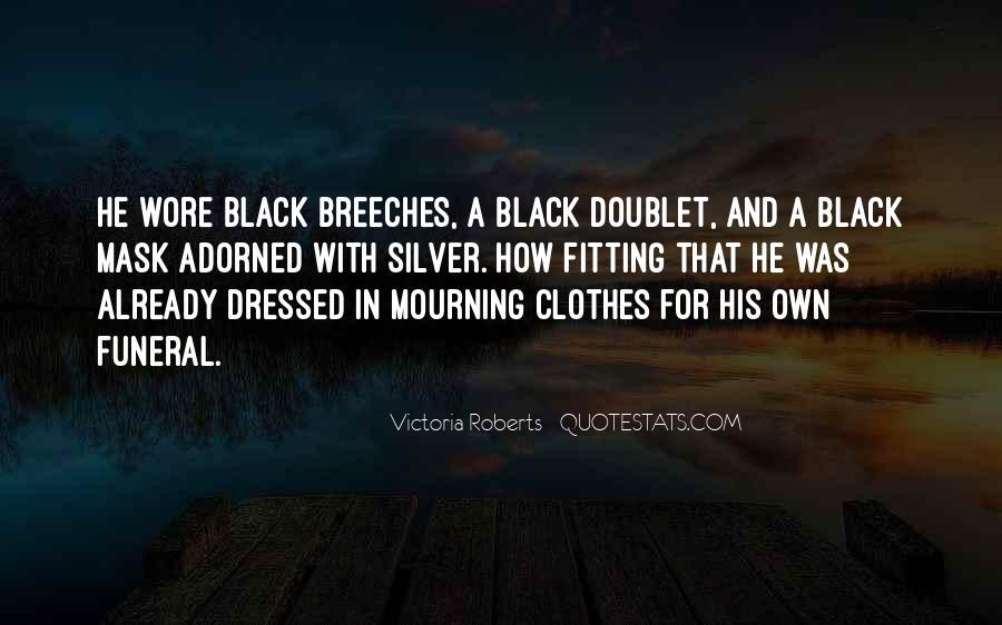 Quotes About Clothes Not Fitting #1401321