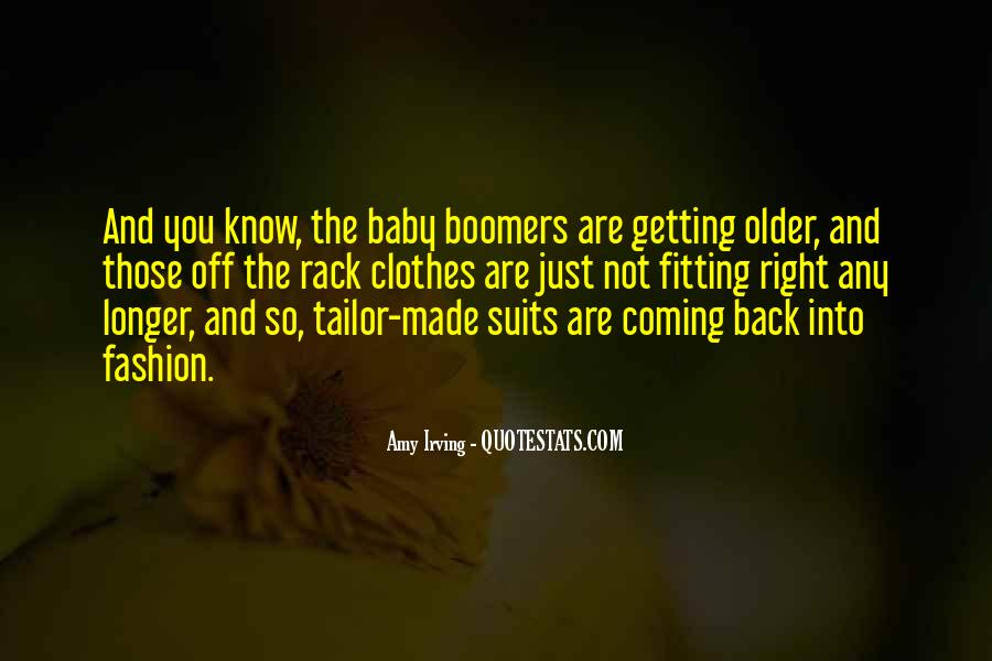 Quotes About Clothes Not Fitting #716034
