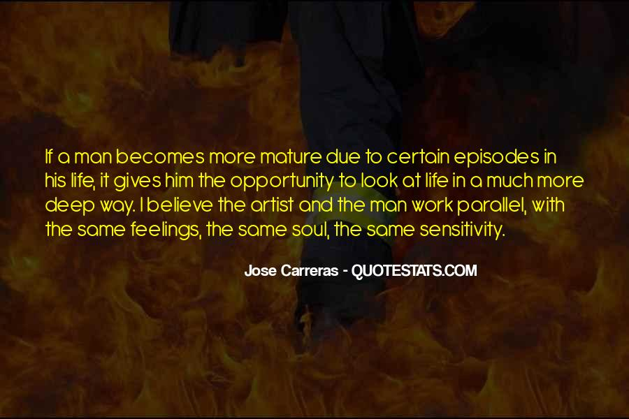 Quotes About Artist Life #172669