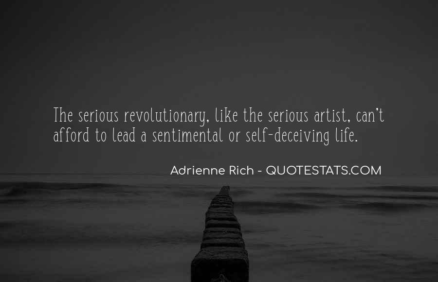 Quotes About Artist Life #88798