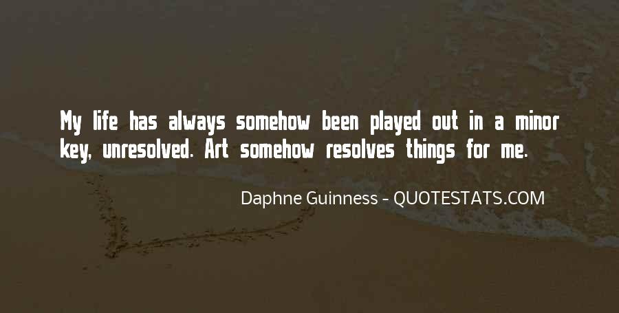 Quotes About Resolves #690990