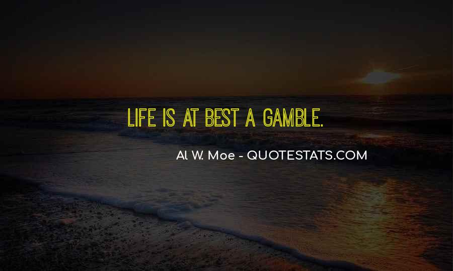 Quotes About Gaming And Life #661195
