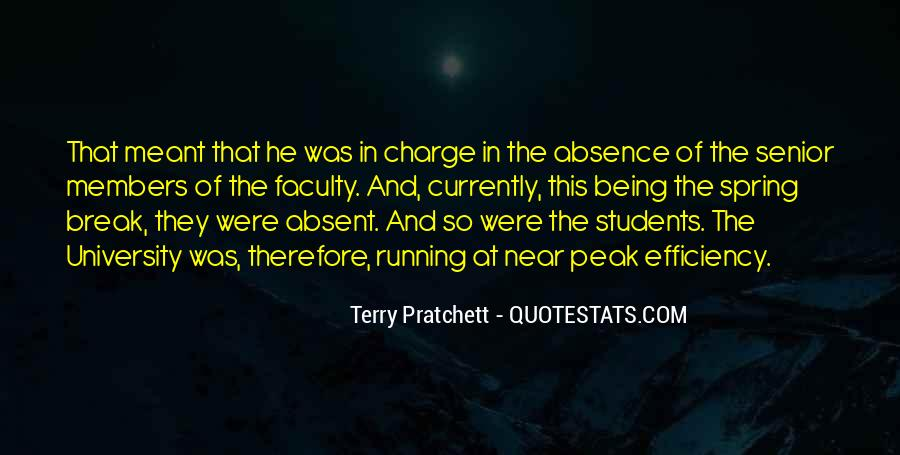 Quotes About Spring For Students #1149063