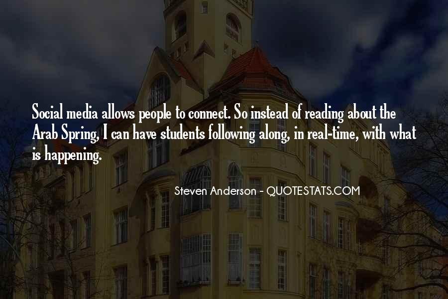 Quotes About Spring For Students #1693110