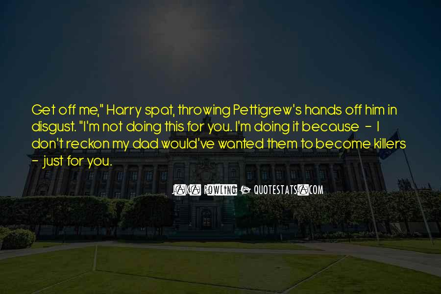 Quotes About Sirius And Harry #1120514