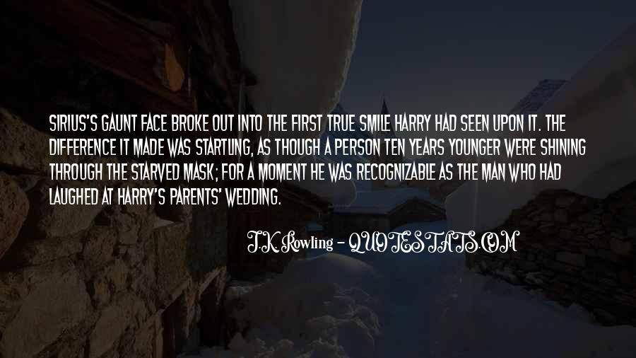 Quotes About Sirius And Harry #1672959