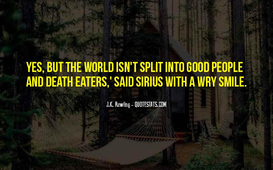 Quotes About Sirius And Harry #666138
