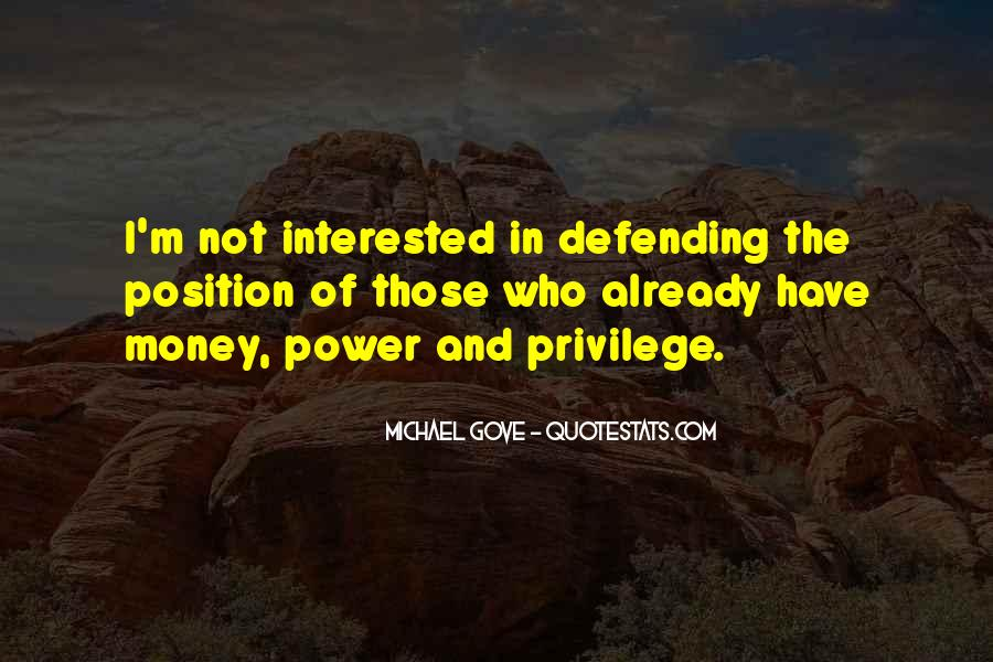 Quotes About Defending Yourself #115781