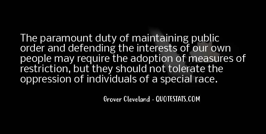 Quotes About Defending Yourself #129900