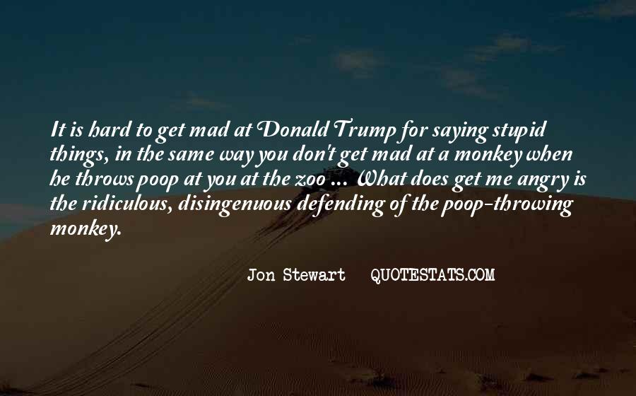 Quotes About Defending Yourself #184760