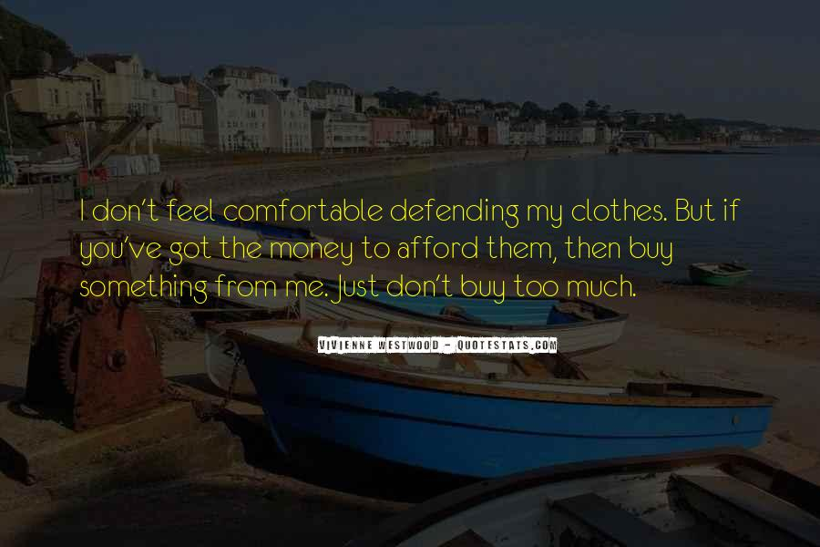 Quotes About Defending Yourself #347047